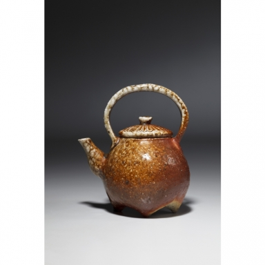 Lifting Teapot
